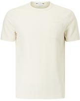 Samsoe & Samsoe Babel Plain Pique T-shirt