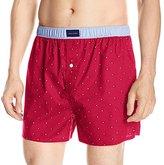 Tommy Hilfiger Men's Underwear Woven Boxers