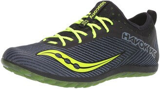 Saucony Men's Havok XC 2 Flat Running Shoe