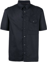 C.P. Company Popelin shortsleeved shirt - men - Cotton - M