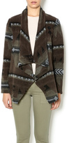 Apropos Aztec Jacket