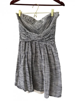 By Zoé Grey Cotton - elasthane Dress for Women