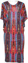 Felder Felder Short dresses