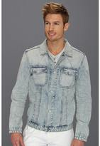 Calvin Klein Jeans Acid Cloud Denim Jacket