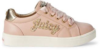 Juicy Couture Toddler/Kids Girls) Glendale Low-Top Sneakers