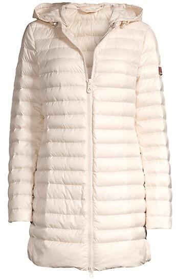 Peuterey Halford Down Hooded Jacket