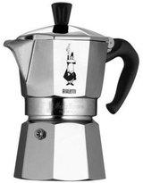 Bialetti 3-c. Moka Express Stovetop Espresso Maker