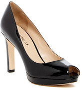 Via Spiga Brandy Peep Toe Pump