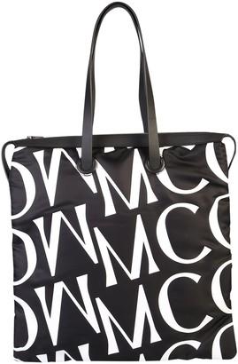 McQ Logo Tote Bag