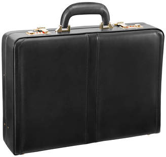 "McKlein Daley, 3.5"" Attache Briefcase"
