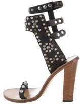 Isabel Marant Carol Embellished Sandals
