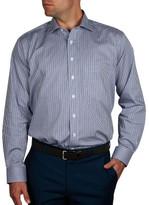 Geoffrey Beene Del Posto Check Regular Fit Shirt