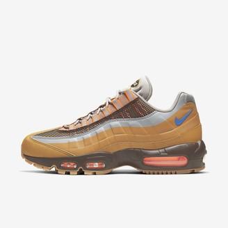 Nike Men's Shoe 95 Utility