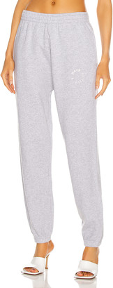 7 Days Active Monday Pant in Heather Grey | FWRD