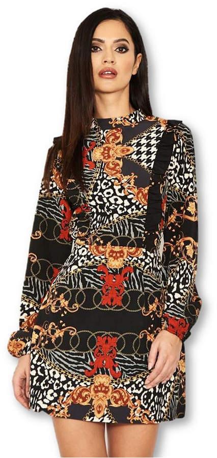 616e0f5a7c Long Teen Dress - ShopStyle