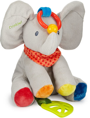 Gund Flappy the Elephant Activity Toy