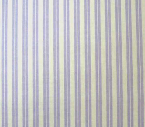Graco SheetWorld Fitted Pack N Play Square Playard) Sheet - Lavender Dual Stripe - Made In USA - 36 inches x 36 inches ( 91.4 cm x 91.4 cm)