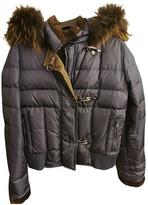 Fay Purple Coat for Women