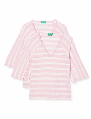 United Colors of Benetton (Z6ERJ) Women's T-Shirt M/l
