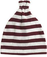 J.Crew Baby hat in stripe