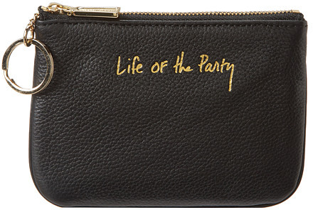 "Rebecca Minkoff Cory Pouch ""Life of the Party"""