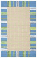 Safavieh Kids Rug in Taupe/Blue