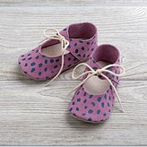 Lavender Zuzii Baby Shoes (Size 1)