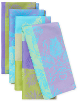 Garnier Thiebaut Mille Fiori Napkins (Set of 4)