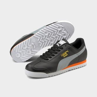 Puma Men's Roma Basic+ Casual Shoes
