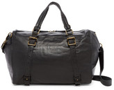 Liebeskind Berlin Elsa Large Leather Satchel