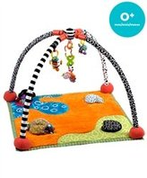 Kushies Zolo Shangrila Multi-Sensory Activity Mat