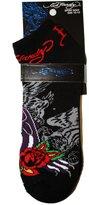 Ed Hardy Roaring Panther Fancy Sport Socks