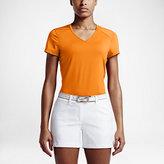 Nike Greens Women's Golf Top