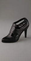 LD Tuttle The Vessel Open Vamp Ankle Bootie