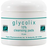 Glycolix 10% Cleansing Pads