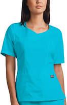 Cherokee Workwear Cherokee 4746 Womens V-Neck Scrub Top