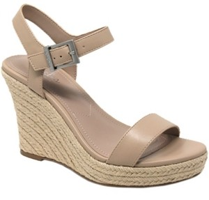 Charles by Charles David Loyalist Platform Wedge Sandals Women's Shoes