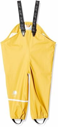 CeLaVi Baby Girls Regenhose in Viele Farben Waterproof Jacket