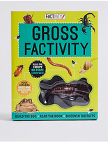 Marks and Spencer Gross Factivity Book