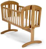 Mamas and Papas Breeze Swinging Crib