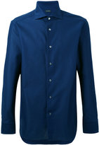 Ermenegildo Zegna classic shirt - men - Cotton - 39