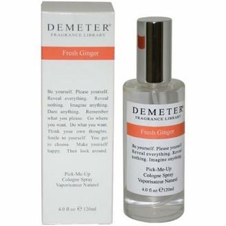 Demeter Unisex Cologne Spray