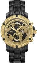 JBW Men's Veyron Diamond Watch, 48mm - 0.18 ctw