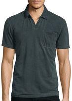 i jeans by Buffalo Cisco Short-Sleeve Polo