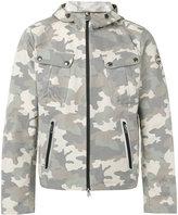 Colmar 'Ares' jacket - men - Polyamide/Polyester - 50