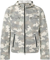 Colmar 'Ares' jacket - men - Polyester/Polyamide - 52
