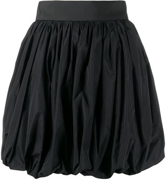 Philosophy di Lorenzo Serafini Puffball Mini Skirt