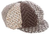 Missoni Chevron Wool Cap