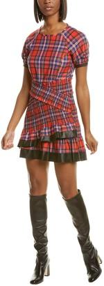 Tanya Taylor Nicole Dress