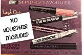 Sephora Favorites Lashout Lash Out Mini Travel Size Mascara 5 Piece Set No Voucher Included